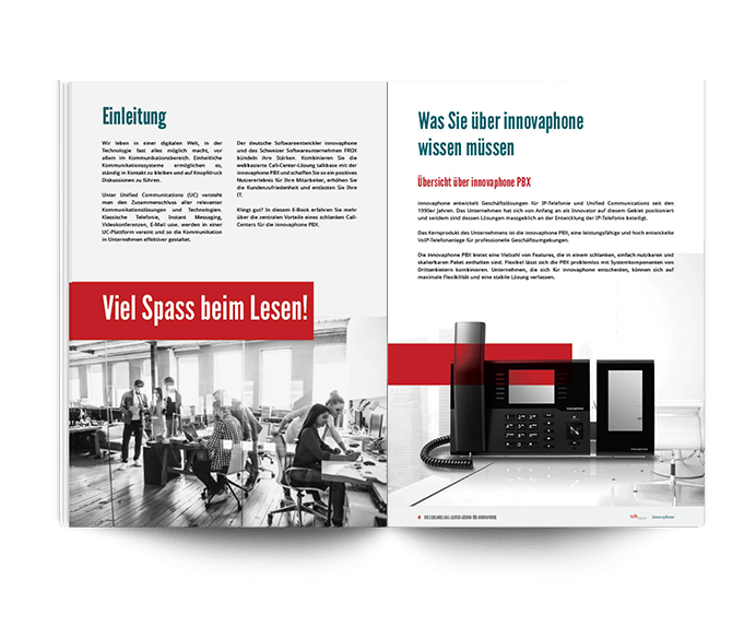 ebook schlankes call center innovaphone