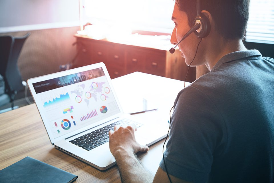 Call-Center-Analyse
